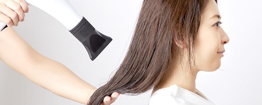 さいたま市の美髪サロン・ヘアエステ 美容室signet(シグネット)